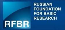 Russian Foundation for Basic Reserch